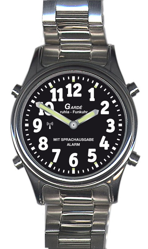 RC-watch 1138-7M